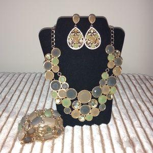 INC Necklace Set